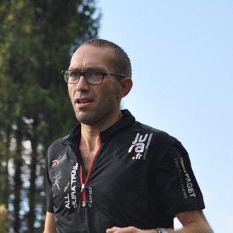 Franck Mourier - Trésorier adjoint