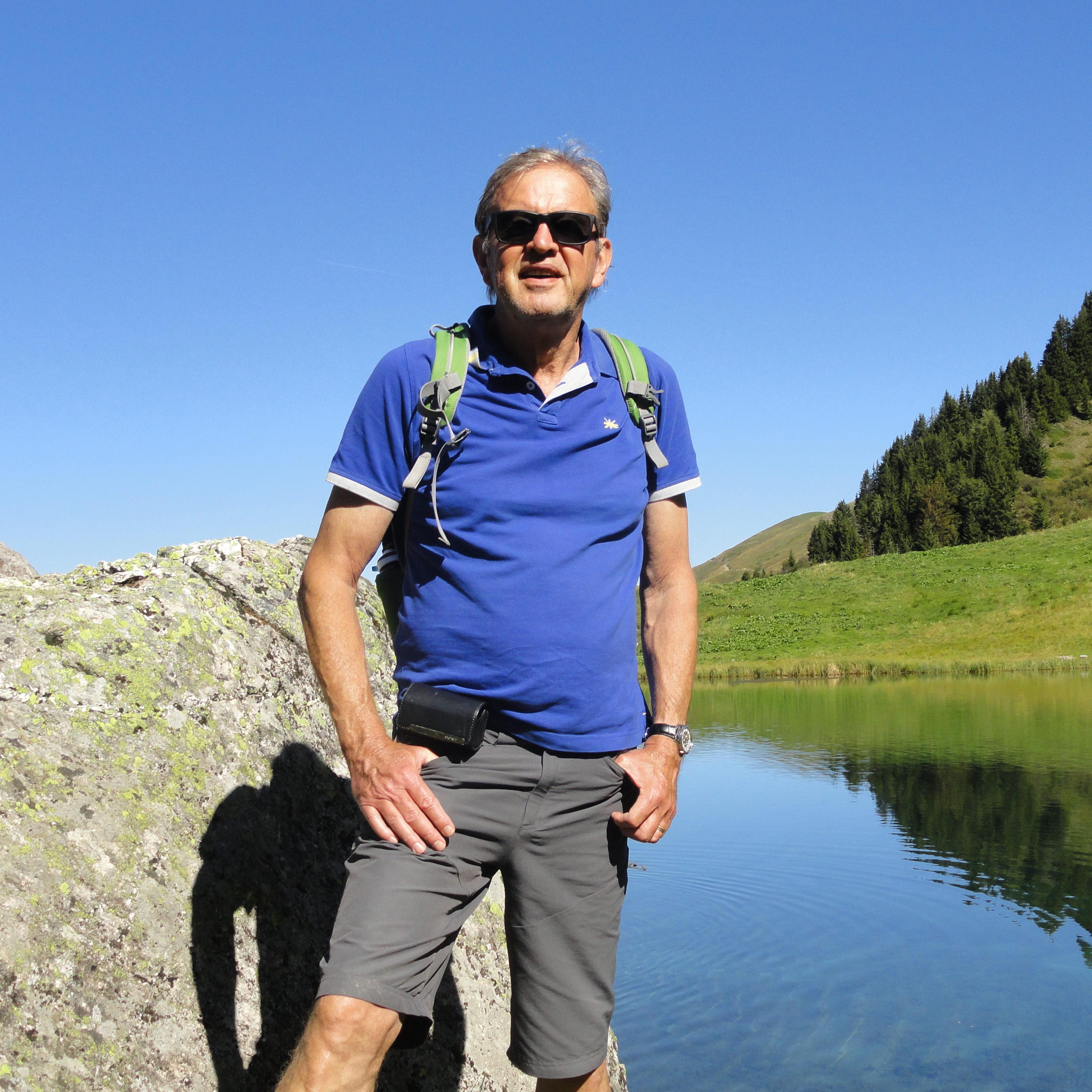 Jean Bernard Emonin - Membre du CA