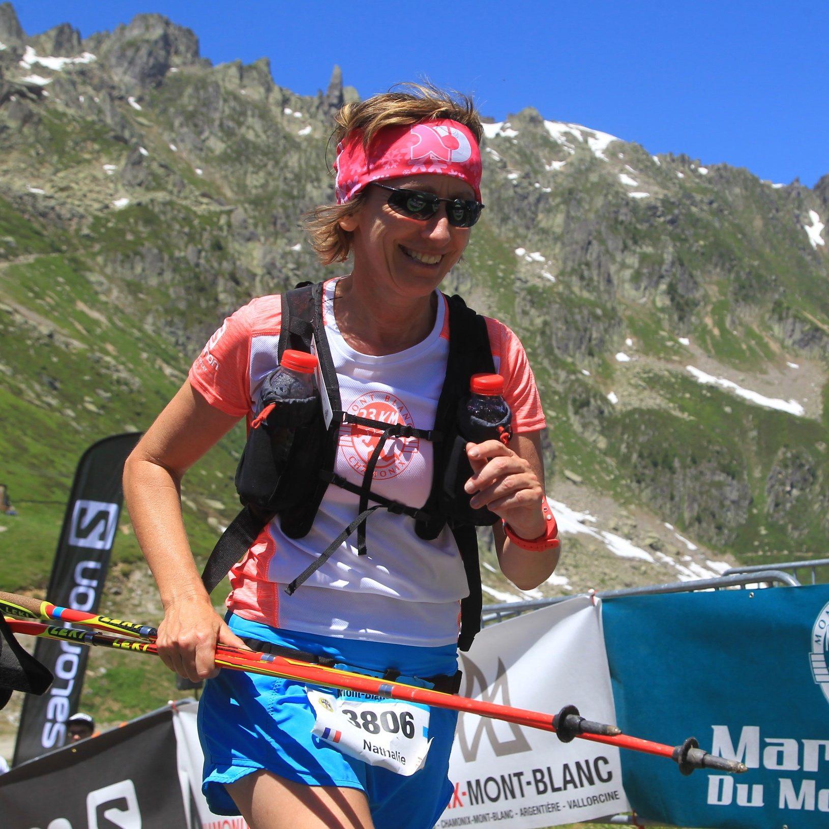 Nathalie Prudent - Membre du CA